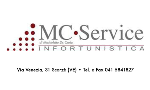 MC service infortunistica