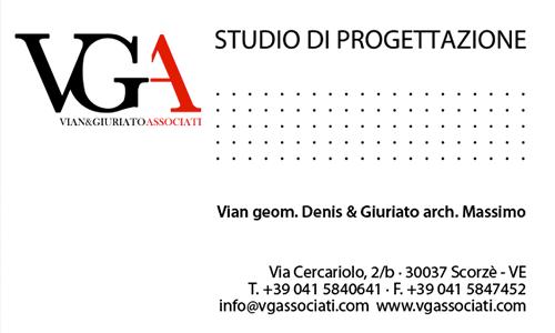 VGA studio di progettazione