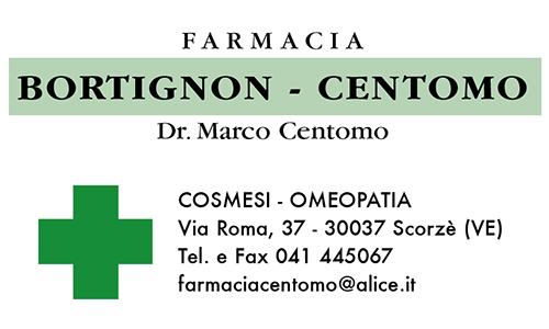 Farmacia Bortignon Centomo