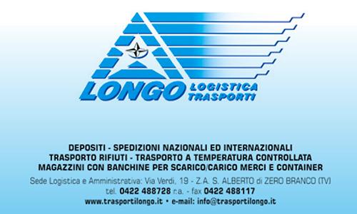 Longo Logistica e Trasporti