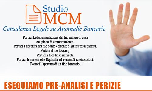 studio MCM