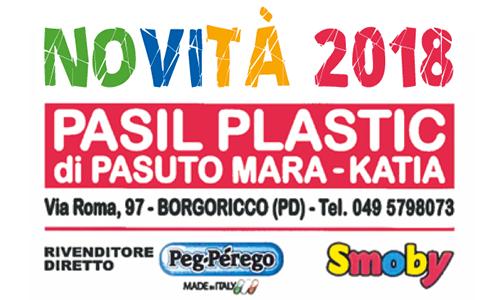 Pasil Plastic