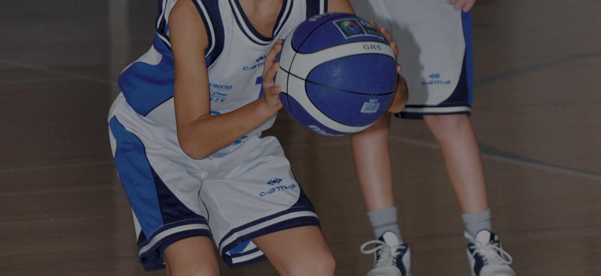 Libertas Scorzè Basket