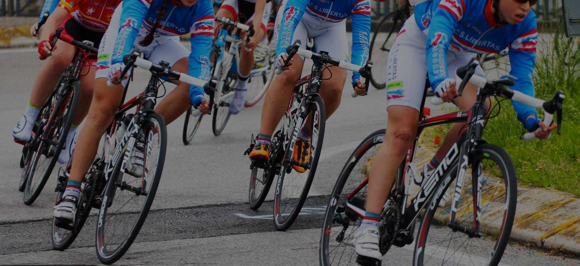 Ciclismo Libertas Scorzè