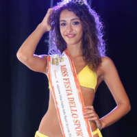 Miss Festa dello Sport Scorzè