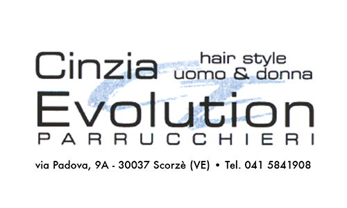 Cinzia Evolution parrucchieri