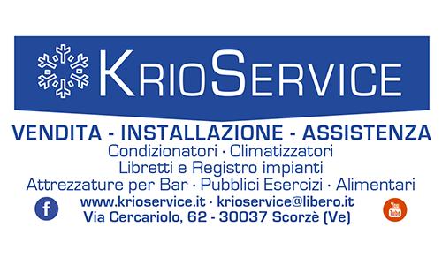 Krio Service