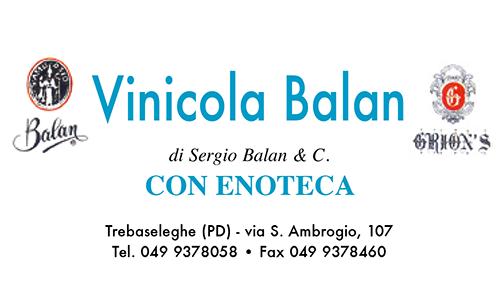 Vinicola Balan con Enoteca