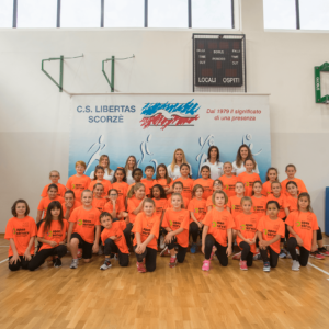 minivolley e under 11