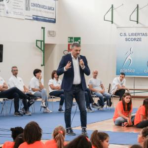 nicola michieletto comitato fipav