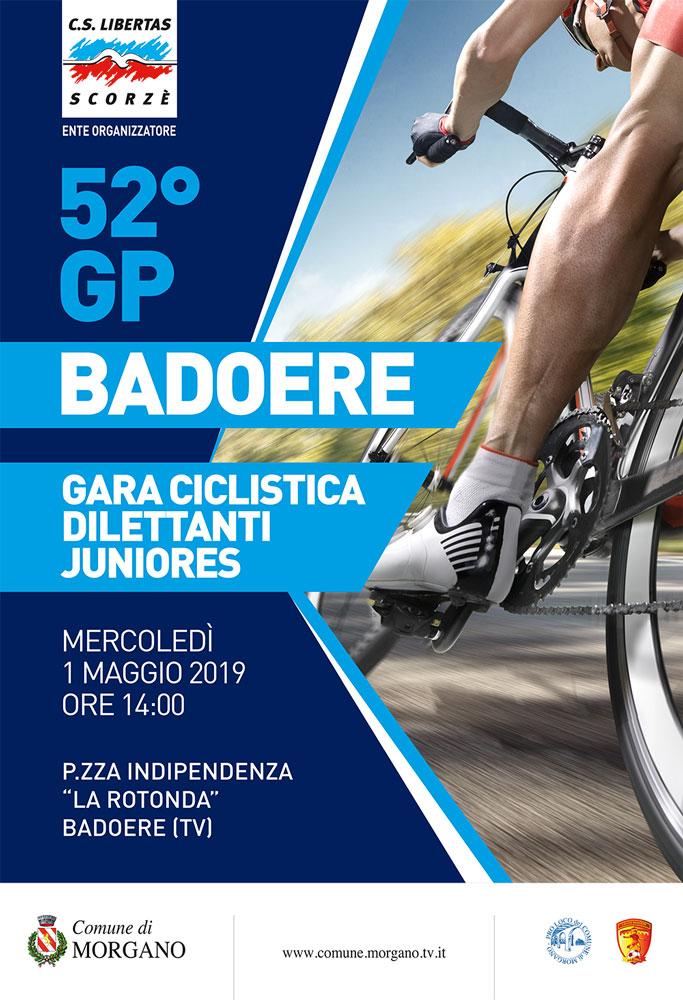 GP badoere 2019
