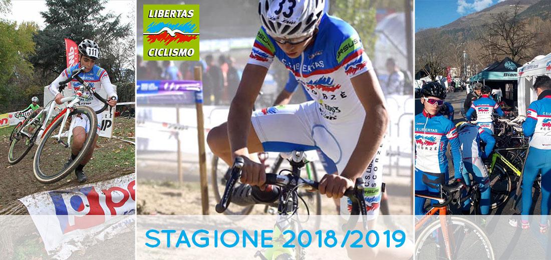 Ciclocross: vittorie, soddisfazioni e bei momenti della stagione 2018/2019