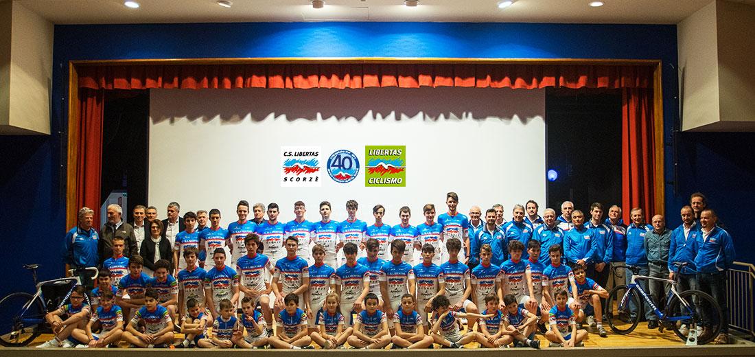 Presentazione squadre ciclismo 2019!