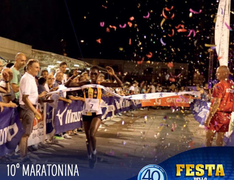 10 Agosto – Festa dello Sport: 10° Maratonina Città di Scorzè!