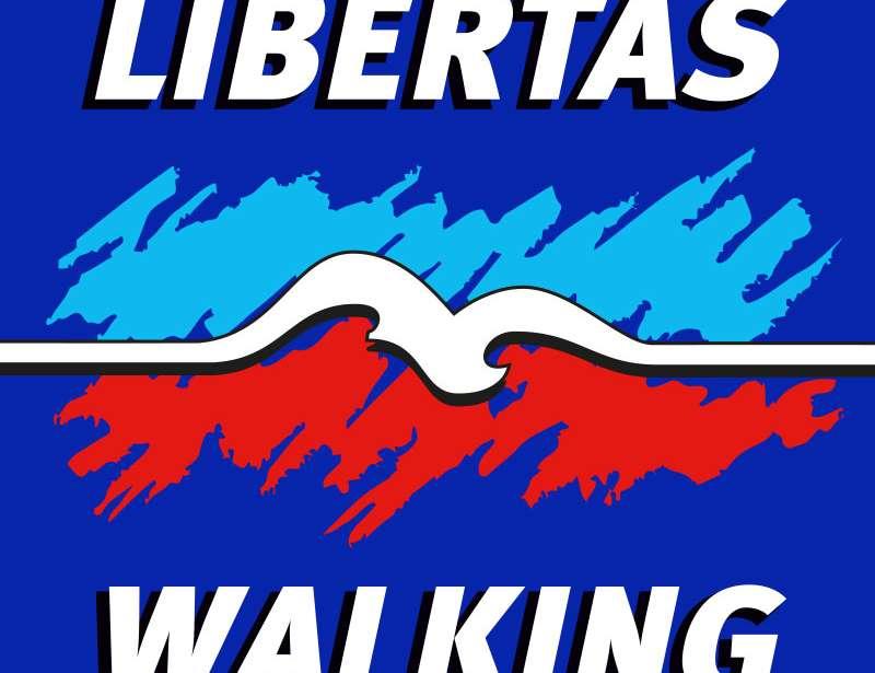 Pino Dellasega: la Resilienza del Nordic Walking