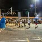 street basket festa dello sport scorzè 2019