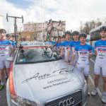 libertas ciclismo scorzè allievi 2020