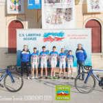 libertas ciclismo scorzè esordenti 2020