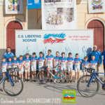 libertas ciclismo scorzè giovanissimi2020