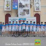 libertas ciclismo scorzè juniores 2020