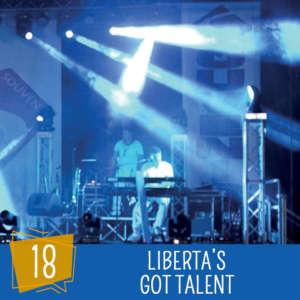 liberta's got talent