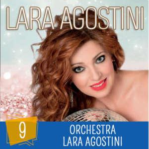 orchestra lara agostini